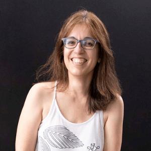 Eva Carreras UCSA