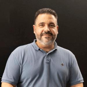 Javier Valero UCSA